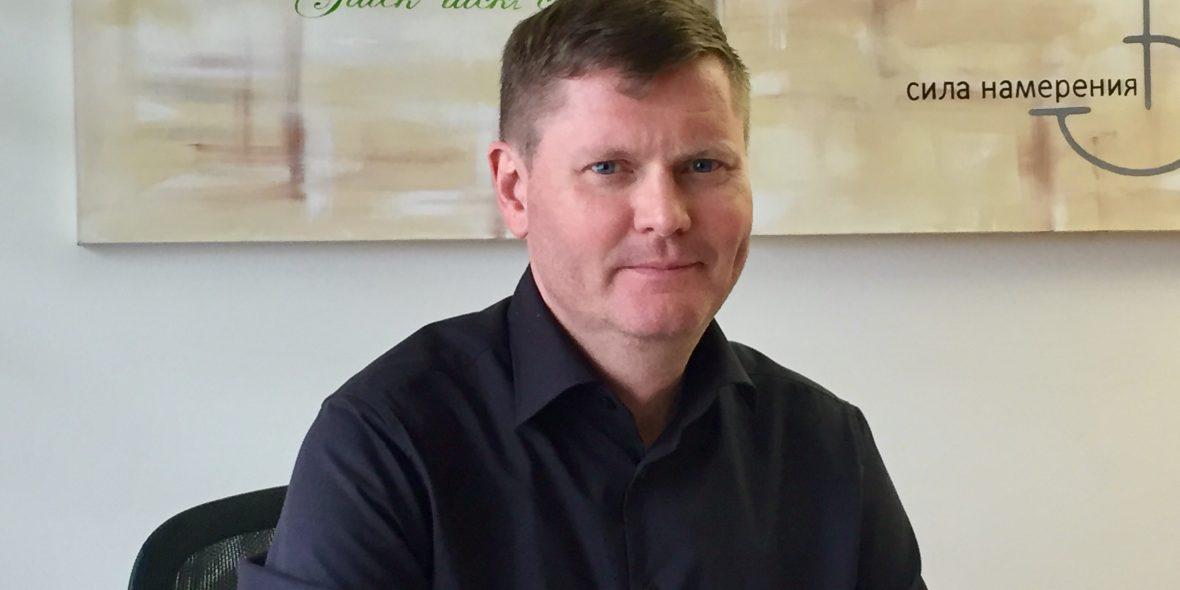 Viktor Glaser